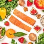 Makanan Yang Bergizi disekitar kita untuk dikonsumsi