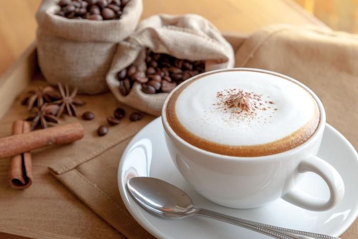 Menu Kopi ala Cafe yang Mudah Dibuat Sendiri