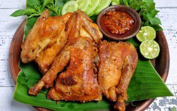 Aneka Resep Ayam Lezat yang Wajib Dicoba di Rumah