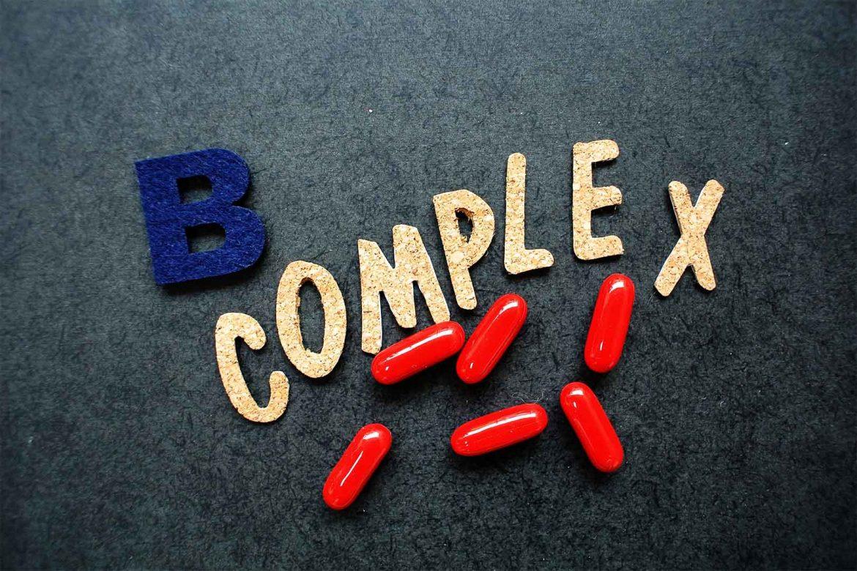 Ragam Vitamin B Kompleks Dan Kegunaannya Bagi Tubuh