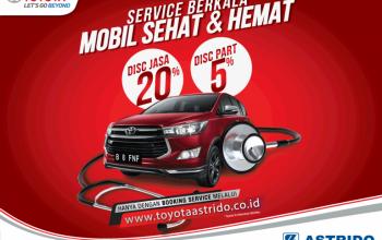 Tips Service Mobil Cepat dan Murah di Dealer Toyota Terdekat